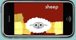 Peekaboo Barn - iPhone Game for Toddlers