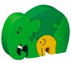 lanka kade elephant jigsaw