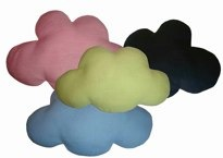 barnvanlight cloud cushions