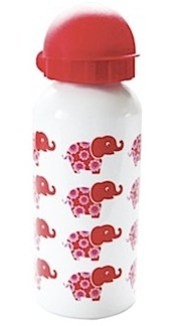 Blafre Design Elephants Drinking Bottle