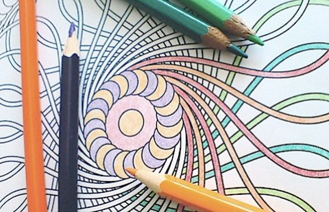 patterns for colouring