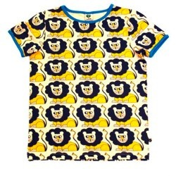 smafolk lion t-shirt