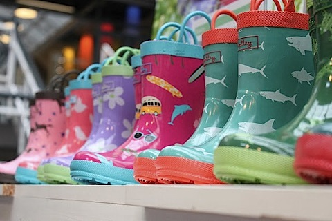hatley wellies
