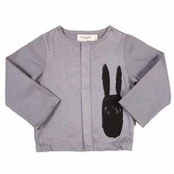 Donkey Blouson by Bobo Choses