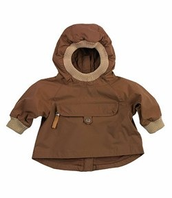 MINI A TURE Baby Vito Jacket