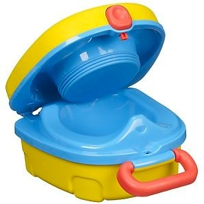 My Carry Potty Portable Potty