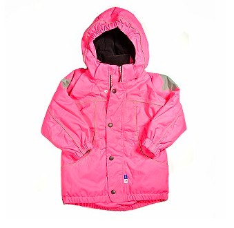 Calee Anorak by Molo Kids by Mash N Gravy-1