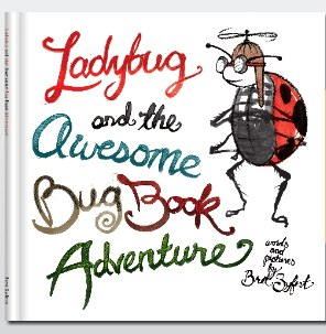 Ladybug and the Awesome Bug Book Adventure | Book Preview.jpg