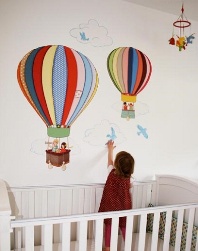 New Following the release of Bubbles Before Bed this week they have released a series of wall stickers