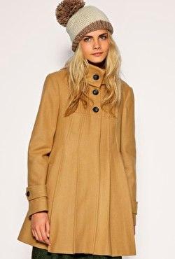 Great Autumn Winter Coat Hunt '10: Mama Coats at ASOS