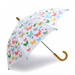 hatley butterfly umbrella