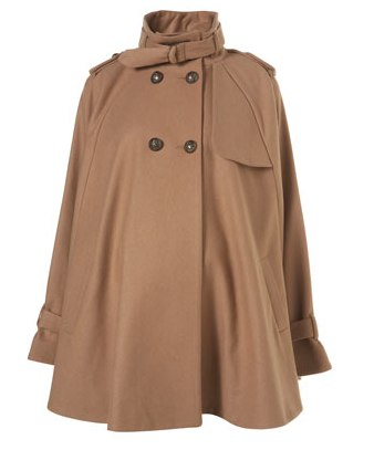 Maternity Ultimate Embossed Button Cape - Maternity - Clothing - Topshop.jpg