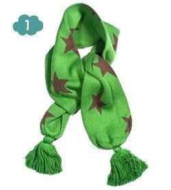 Molo wind scarf