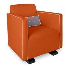 A Modern Nursing Chair | Olli Ella.jpg