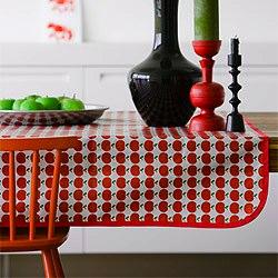 Fresh Apple Tablecloth