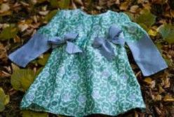 Minor Edition dresses