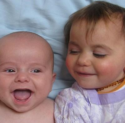 Preparing Children for a New Baby