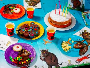 gruffalo party gear