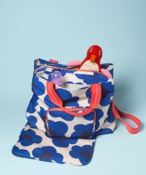boden changing bag