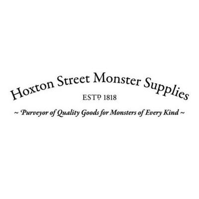 Monster Supplies