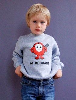 Mr Méchant• Parents Indignes