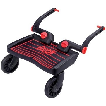 The Mini Lascal Buggyboard