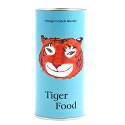 Tiger Food!