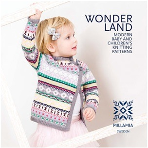 MillaMia Baby and Childrens Knitting Patterns Wonderland