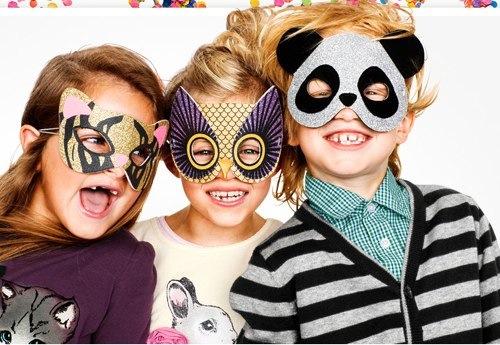 H&M Masks