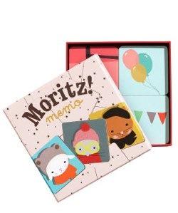 Moritz! Memo Memory game
