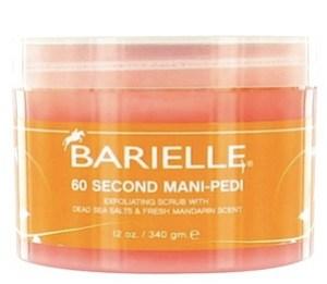 Barielle 60 Second Mani-Pedi