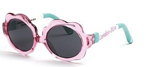 Daisy Team GB Olympic sunglasses