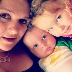 Claire, Finn & Lola
