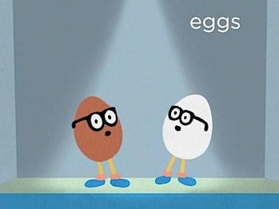 New App: Peekaboo Fridge by Night & Day Studios