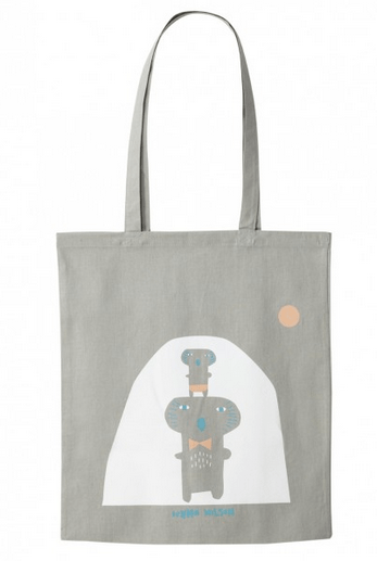 Donna Wilson Tote Bag