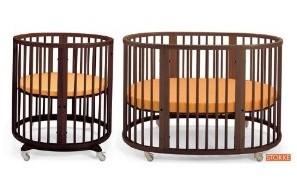 Cribs Stokke