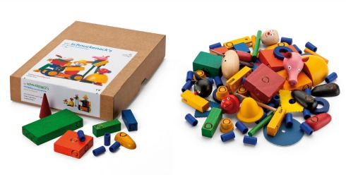 Schnuckenacks 'Snap-together' Figures Kit