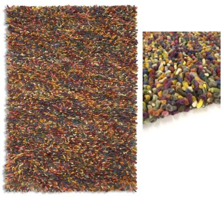 Magoo rug by Plantation Rug company
