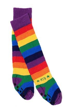 Babywearing RTB baby socks