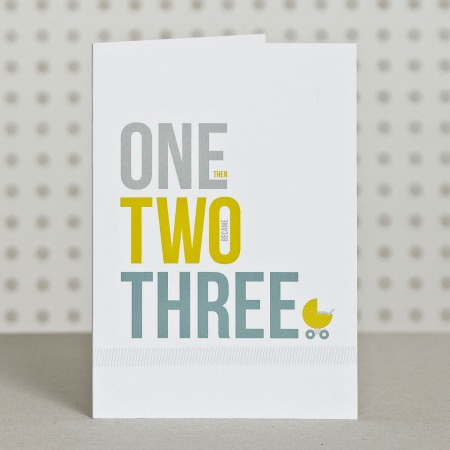 One Then Two Became Three, Doodlelove