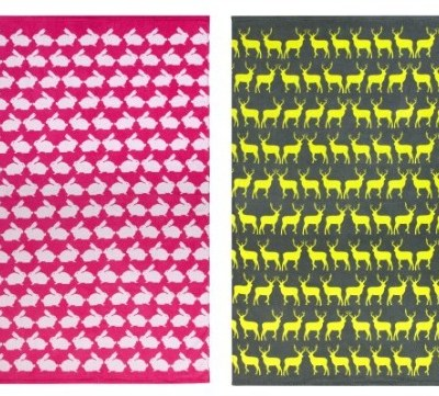 New beach towels from Anorak
