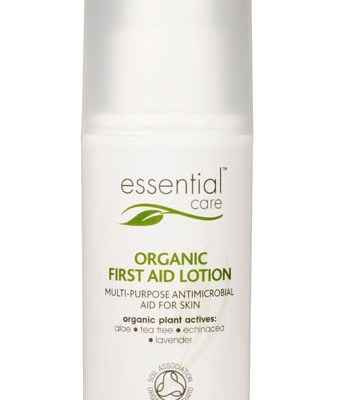 BG must have: Essential Care First Aid Lotion