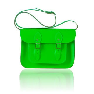 The Leather Satchel Company satchel