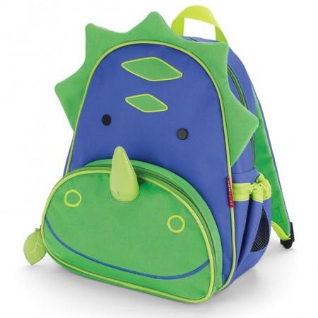 SkipHop Zoo backpack
