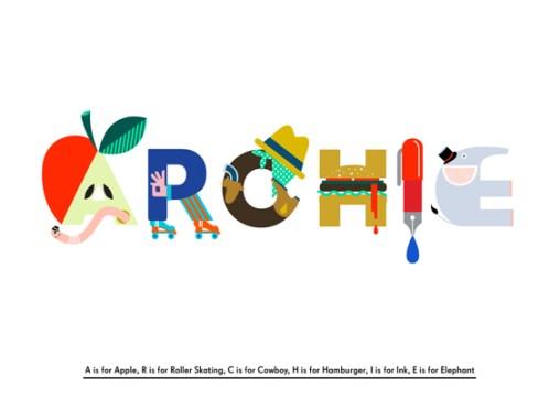 archie_A3+