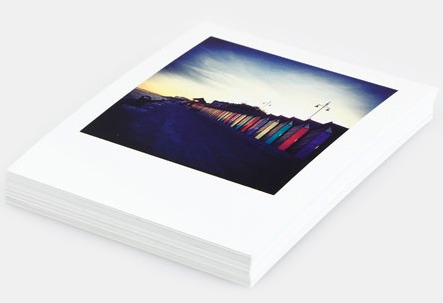 Polagram - printed pictures from Instagram