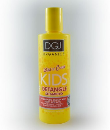 DGJ Organics