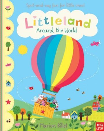 Superb The Story Corner Littleland Around the World