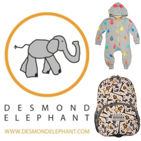 Desmond Elephant Discount Code