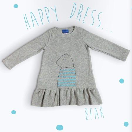 Mommy Moon Dress